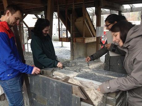 viewing insulation retrofit