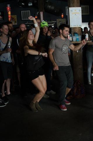 SXSW 2015 BREAKOUT ARTISTS
