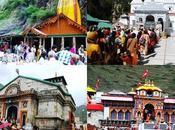 Best Time Visit Char Dham Yatra Uttarakhand