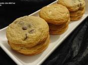 Biscuits Brisures Chocolat Moelleux Soft Chocolate Chips Cookies Galletas Suaves Pepitas