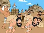 Archeologists Jewish Exodus From Egypt Never Happened