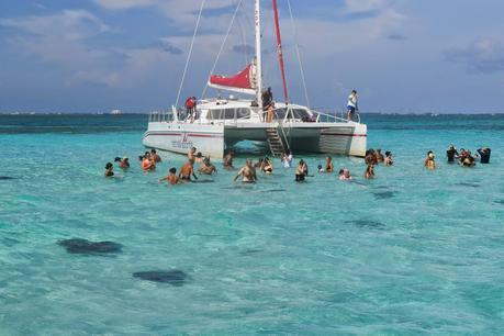 Recommended Places to Visit for a Vacation in Grand Cayman