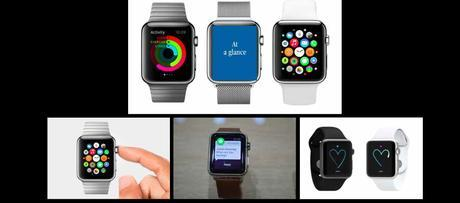 Smart watches: enter at a glance journalism