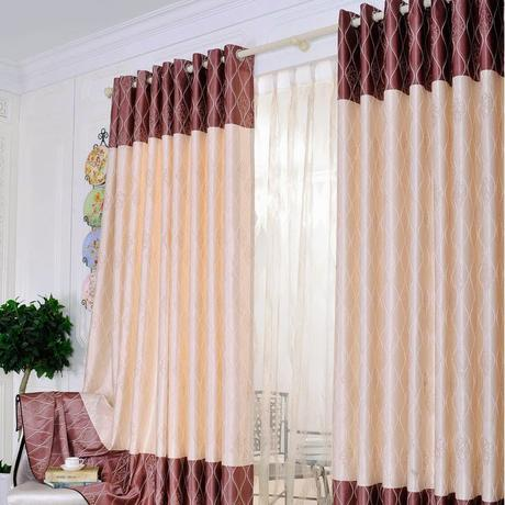 Home Dcor Blackout Curtains