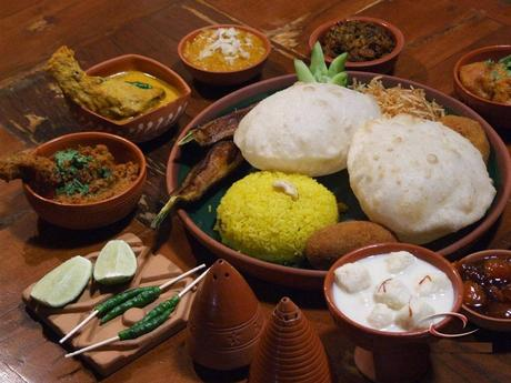 Best Home Delivery Restaurants For Bengali Food In Mumbai