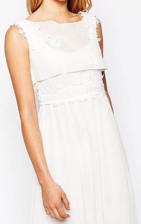 #brideonabudget 8 Wedding Dress Options Under $600