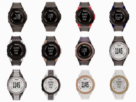 kenneth cole smart watch review