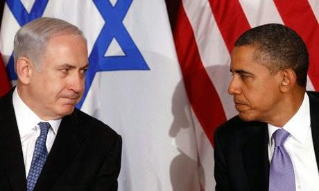 Obama's Israel hate, his next moves could involve a covenant at the UN dividing Israel's land