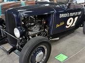 Sandy Belond' Record Setting Roadster Trophys