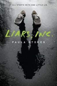 Liars, Inc. by Paula Stokes