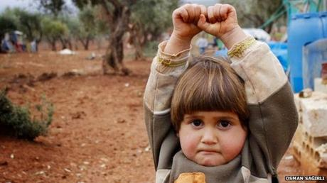 Syria: What about the children?
