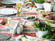 Best Dishes Azerbaijan Food