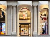 Peter Marino Designs Fendi Flagship Store Madison Avenue| Retail Design