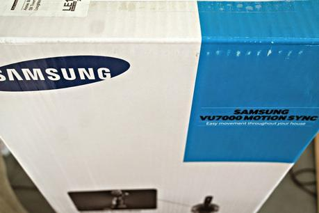 Samsung vacuum cleaner review