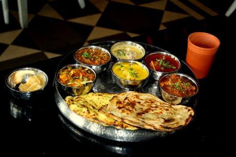 In conversation with jyoti arora at amritsari food for Amritsari cuisine