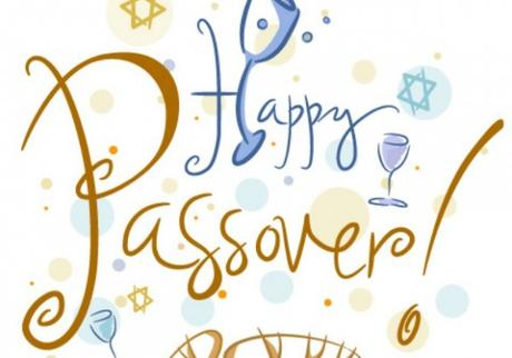 Passover and easter relationship