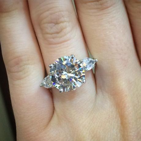 Engagement Ring Eye Candy Paperblog