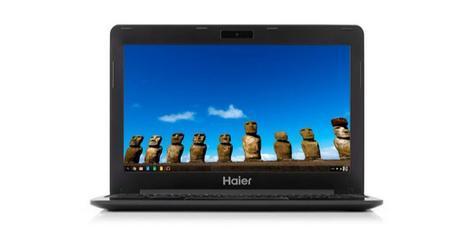 haier-Chromebook