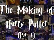 Making Harry Potter Warners Bros. Studio Part