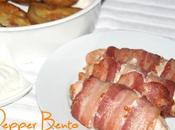 Pepper's Bacon Wrapped Turkey Steaks Recipe!