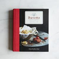 Cookbooks that I love! ~ Buvette