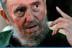 When Castro invited Kom to Cuba