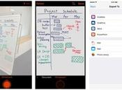 Microsoft Office Lens Turns Your Smartphone into Document Scanner