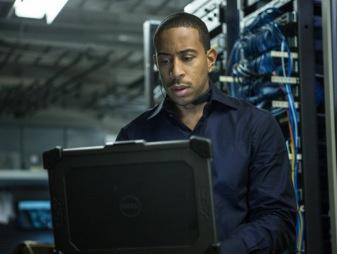 Fast & Furious 7 (2015) - Paperblog  Ludacris Fast And Furious 5