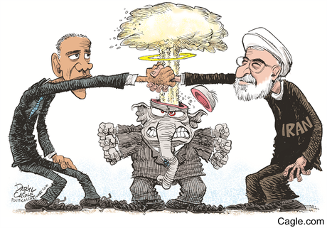 An Agreement With Iran Is Better Than A War With Them