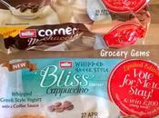 Instore: Müller Corner Coffee Flavours! Mochaccino Bliss Cappuccino