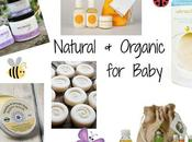 Natural Organic Baby Guest Post From Sugarpuffish.