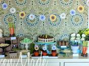 Easter Garden Party