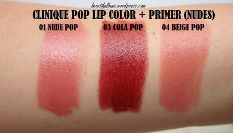 Punch Pop Clinique Clinique Pop Lip Color Primer