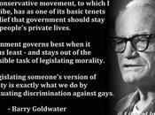 Quote True Small Government