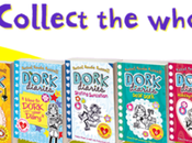 Competition Book Review: Dork Diaries Star