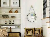 Fresh Clean Interiors That Scream Spring