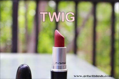 Best MAC Lipsticks for Indian Skin Tones-Picture Heavy Post