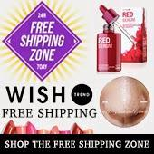 Wishtrend | Discount Coupon and a Special Gift Voucher
