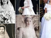 Royal Wedding Gowns