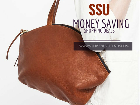 Shopping Deals Week April 6-12 '15 | American Swan, Jabong, STalkBuyLove and More