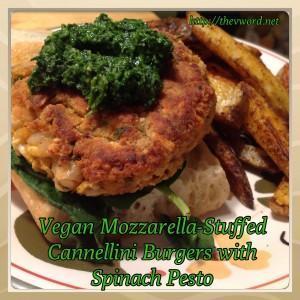 Cannellini Pesto Burgers (28)