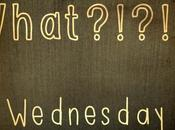 What…? Wednesday: Reading Goals