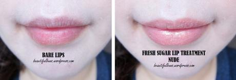 Fresh Sugar Lip Treatment Nude (7)