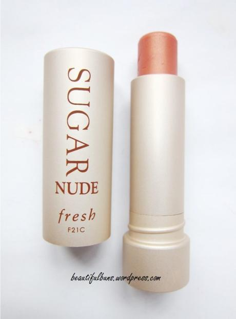 Fresh Sugar Lip Treatment Nude 4