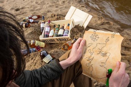 visit scotland whisky month