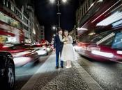 Christmas Winter Wedding House Central London