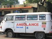 DAILY PHOTO: Third World Ambulance