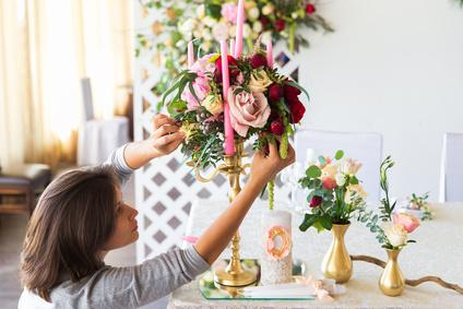 wedding planner qa how do i start a wedding design business when i dont have any experience