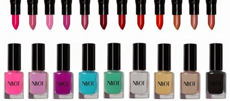 Niyot The Ultra Matte Collection
