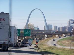 interstate crashes